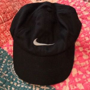 Nike Black Dri-Fit Hat